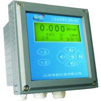 工业电导率仪 DDG-2080型 (PH/ORP计高温电导率电极厂家,卫生型电导仪器)