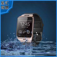 专业供应 蓝牙触摸屏高档手表 装饰个性化手表