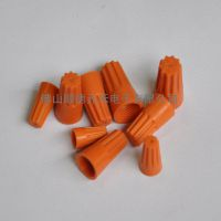 厂家供应UL认证 螺旋端子 接线端子 家电端子 阻燃端子