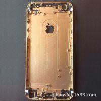全新苹果6 iphone6 4.7寸后盖总成 5.5寸后盖中框总成 蓝数工厂