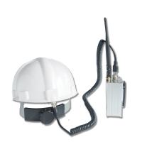 深方科技4G头盔多G无线监控系统4G无线传输系统4G无线音视频传输设备无线移动图像传输系统移