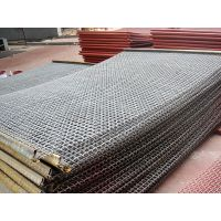 供应不锈钢矿筛网 不锈钢专营