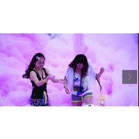上海注销场合喷射泡沫机广告宣传泡沫机