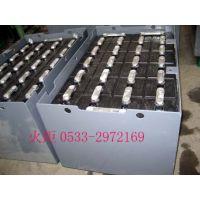 大连尺寸蓄电池组、江淮叉车电瓶、柳工3吨电动叉车配套蓄电池