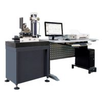 HCXZ-150/HCXZ-150G型 轮廓仪-形状测量仪(通用型)【上海弘测】