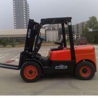 山东厂家直销4.3吨内燃柴油叉车,价格优惠,质量可靠