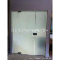 可以定制的调光玻璃,电控玻璃,透明/不透明 ,远程可控,如水家