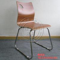 钰之辉家具特价促销 曲木弯板椅 餐厅椅子