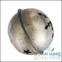 DIY饰品  铃铛装饰挂件  铁艺铃铛供应