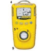 加拿大BW单一氧气检测仪GAXT-X