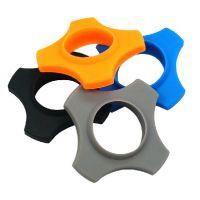 麦克风防滑套、麦克风把手、麦克风手套、源头厂家直销 纯硅胶料