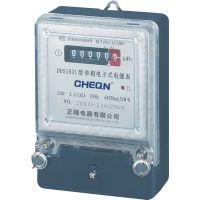 DDS1531A级单相电能表