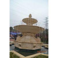 供应河北喷泉生产厂供应石雕喷泉