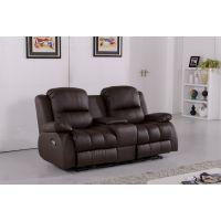 供应扶手水杯影院沙发价格_订做家庭影院沙发家具