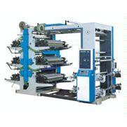 MT型系列六色/6色柔性版印刷机 柔印机 柔性凸版印刷机