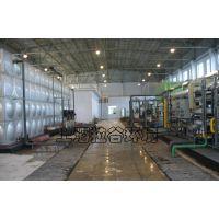 供应脱盐水处理系统(LTY-1-120)