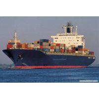 要是从浙江湖州到广州走海运需要多少钱