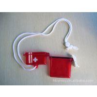 塑胶防水盒配安全锁,PP盒,防水盒,救生盒
