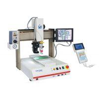 Y&D7000V系列自动视觉定位点胶机