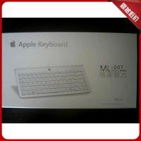 防伪验证正品苹果有线键盘A007usb接口 笔记本超薄键盘 特价处理