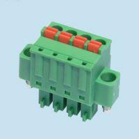 厂家供应2EDGKDM 插拔式端子间距3.5/3.81/5.0/5.08mm