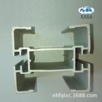 供应各种异型铝材 船舶异型铝型材深加工开模具定做