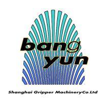 上海邦运机械设备有限公司