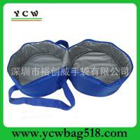 深圳龙岗厂家订做 生产 午餐包  保温桶包 冰桶包 可加印 LOGO