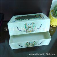 现货淘宝品牌精品货源纸盒皮带盒腰带盒包装盒礼盒定做厂家直销