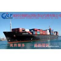 船运干电池到里约热内卢 深圳海运 海运运输 货运代理