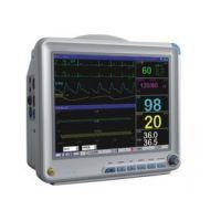 医疗监护仪生产厂家价格 监护仪招标医用监护设备仪器