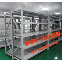 保安仓储货架 仓储货架批发 质量保证 包送货
