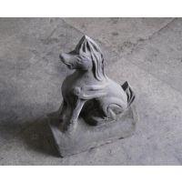 供应古建材料|海马跑兽