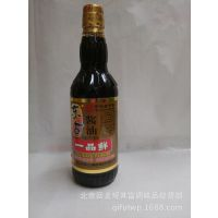 供应批发销售酱油 东古 东古一品鲜酱油500ml/瓶 酿造酱油 酱油