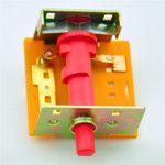 供应大电流电气灶用旋转波段开关