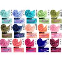 汗雅礼品 2014韩国新款特卖 保暖围巾 披肩