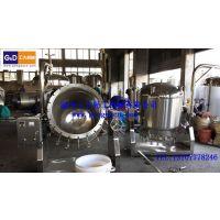 专业供应粽子生产加工设备 粽子蒸煮锅 粽子杀菌锅 粽叶清洗机