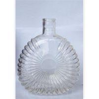 供应500洋酒瓶定做,金鹏玻璃瓶(图),高档洋酒瓶