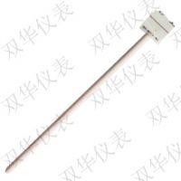 供应微型S型小铂铑测温热电偶 WRP-100