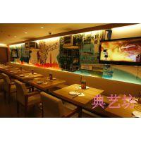 【厂家推荐款】中餐厅桌椅定做 龙岗快餐厅厂家批量生产
