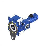 上海贞熙减速机NMRV030/040两级组合式蜗轮蜗杆减速机,质量稳定,价格优惠,交货期快