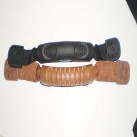 【展欣】生产箱包提手  把手  塑料手提 织带把手