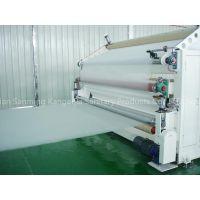 Hotsales short fiber air through nonwoven