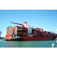 北京到温州的集装箱内贸往返海运运输专线