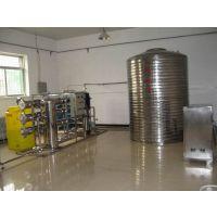 中山三乡食品饮料加工设备—纯净水设备