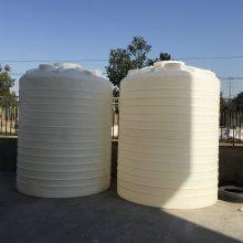 南通10吨储水罐塑料容器,10立方水塔江苏熟水储水罐