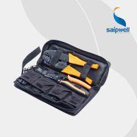 赛普直销FSK-10N压接组合套装 手动工具 端子压线钳 压多种端子