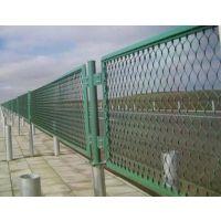 钢板网防护类的应用/钢板网护栏规格