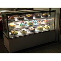 武汉巧克力柜 蛋糕柜 冷藏展示柜