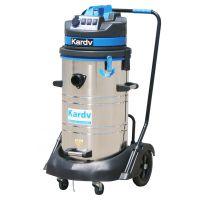 凯德威工业吸尘器DL-3078S 意驰清洁5S管理